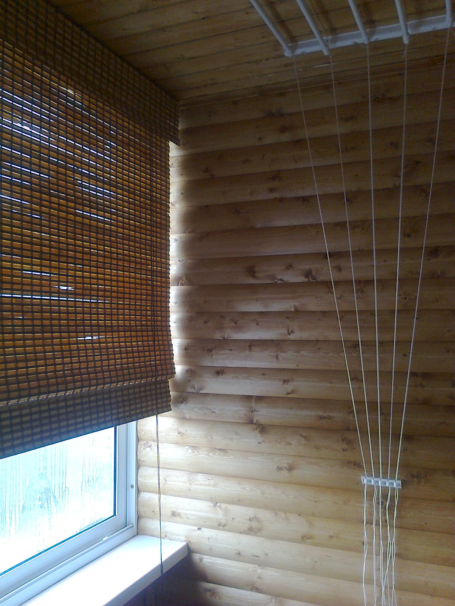 Объявления.su - остекление,отделка балконов и лоджий под клю.